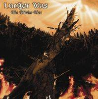 LUCIFER WAS - The Divine Tree cover