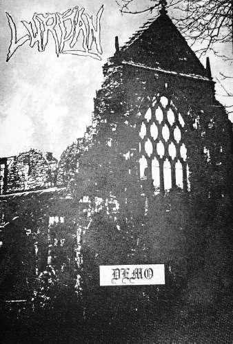 LURDAN - Demo cover