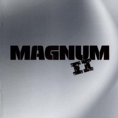 MAGNUM - Magnum II cover