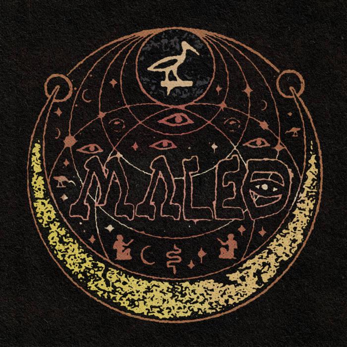 MALEO - Maleo cover