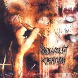 MALEVOLENT CREATION - Manifestation cover