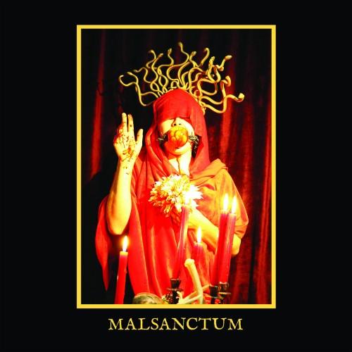 MALSANCTUM - Malsanctum cover