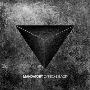 MANDATORY - Carbon Black cover