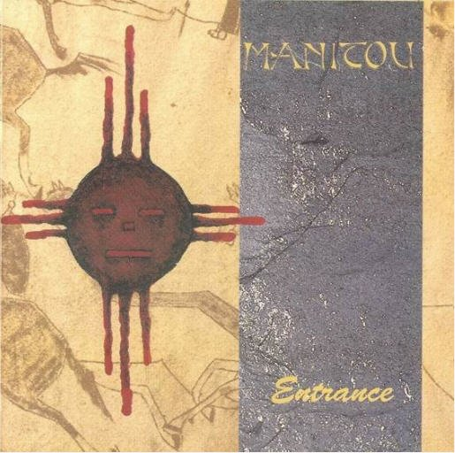 MANITOU - Entrance cover