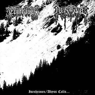 MARBLEBOG - Isenheimen / Abyss Calls... cover