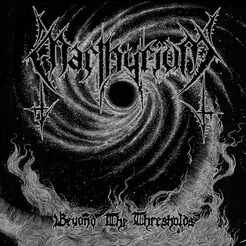 MARTHYRIUM - Beyond the Thresholds cover
