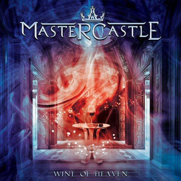 MASTERCASTLE - Wine of Heaven cover