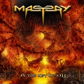 MASTERY - In the Key of Kill cover