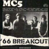 MC5 - '66 Breakout! cover