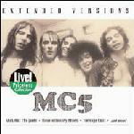 MC5 - Extended Versions: The Encore Collection cover