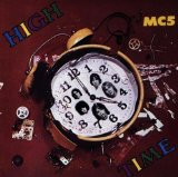MC5 - High Time cover