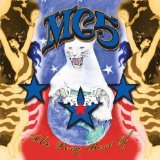 MC5 - The Very Best Of cover