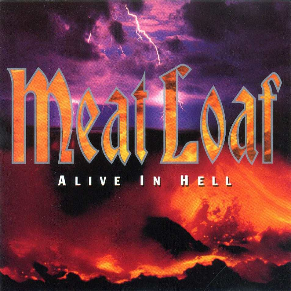 Meat Loaf - Bat Out Of Hell / Hits Out Of Hell