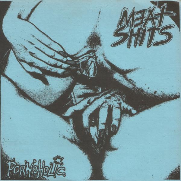 MEAT SHITS - Pornholic cover