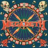 MEGADETH - Capitol Punishment: The Megadeth Years cover