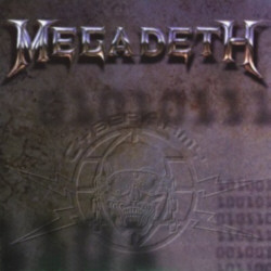 MEGADETH - Cyberarmy Exclusive Tracks cover