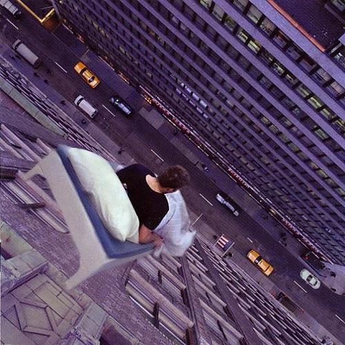 MEGADETH - Rude Awakening cover