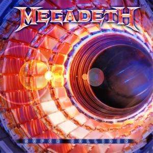 MEGADETH - Super Collider cover