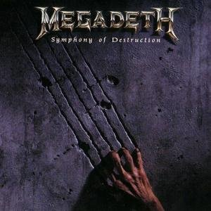MEGADETH - Symphony of Destruction cover