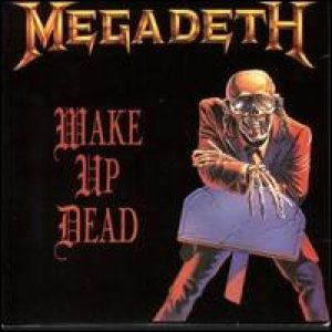 MEGADETH - Wake Up Dead cover 