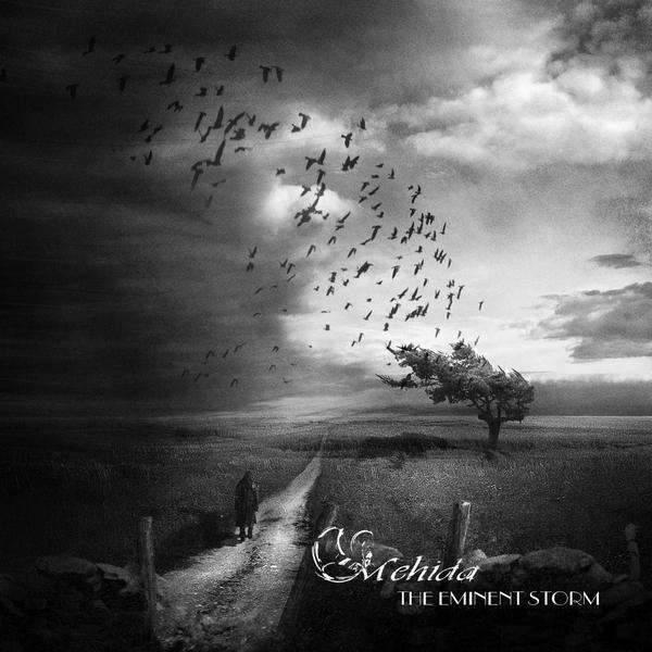 MEHIDA - The Eminent Storm cover