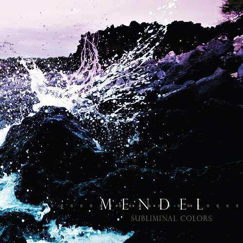 MENDEL - Subliminal Colors cover