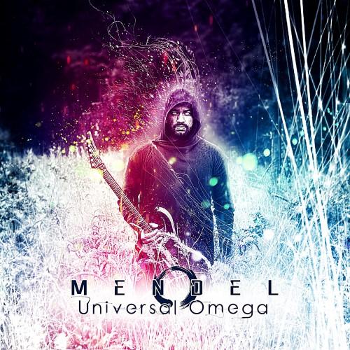 MENDEL - Universal Omega cover