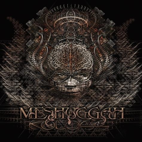 MESHUGGAH - Koloss cover