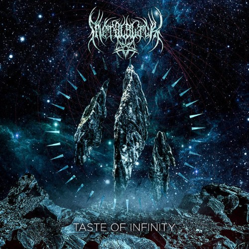 METALBLACK - Taste of Infinity cover