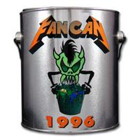 METALLICA - Fan Can 1 cover