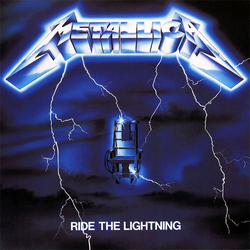 Metallica - Fade To Black (disc 2)