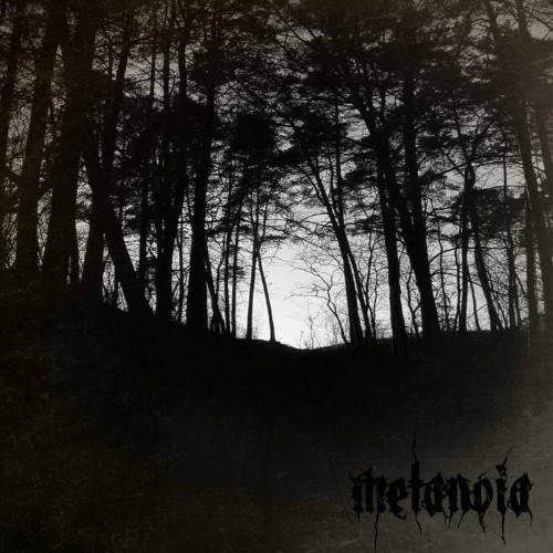 METANOIA - Shades of Melancholy cover