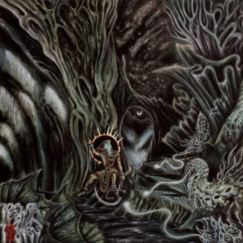 MIDNIGHT ODYSSEY - Biolume Part 1 - In Tartarean Chains cover