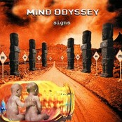 MIND ODYSSEY - Signs cover