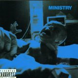 MINISTRY - Greatest Fits cover