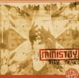 MINISTRY - Side Trax cover