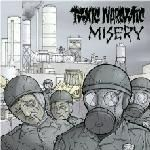 MISERY - Misery / Toxic Narcotic cover
