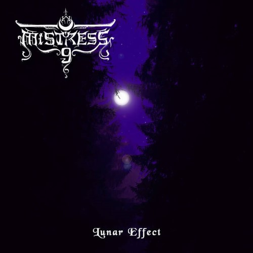 MISTRESS 9 - Lunar Effect cover