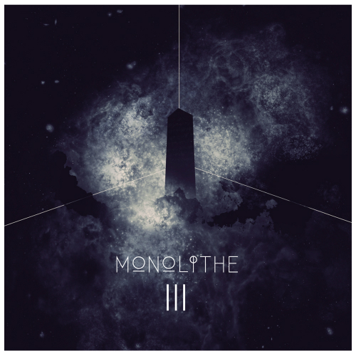 MONOLITHE - Monolithe III cover