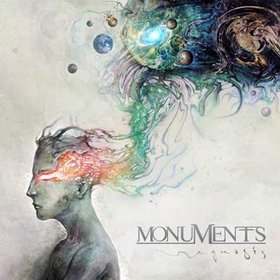 MONUMENTS - Gnosis cover