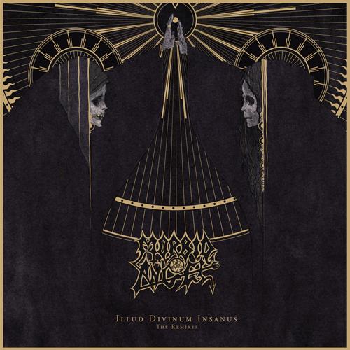 MORBID ANGEL - Illud Divinum Insanus – The Remixes cover