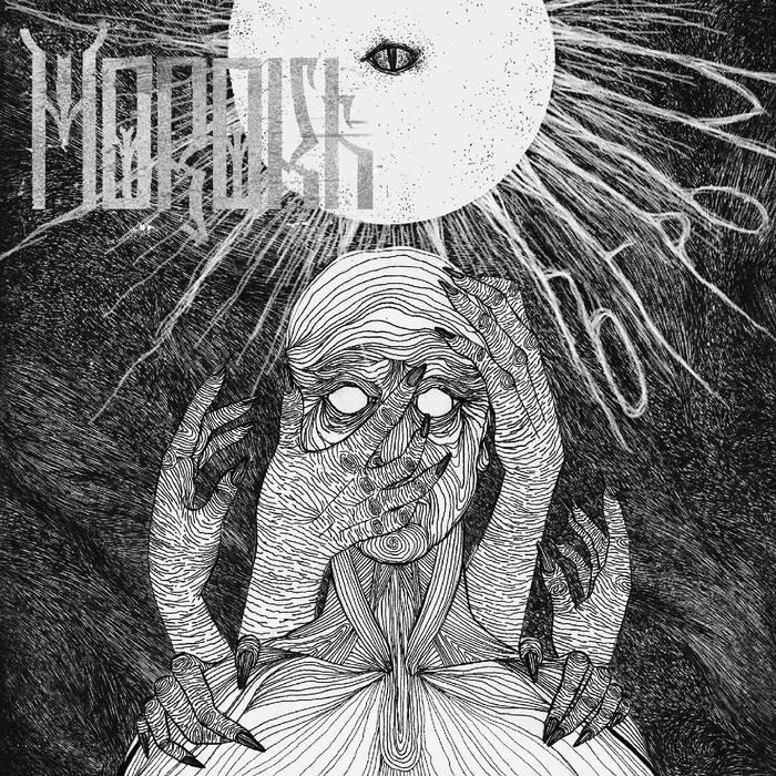 MOROKH - Погром cover