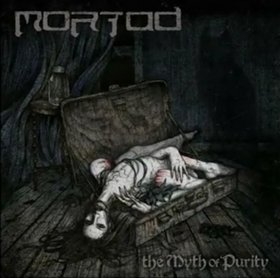MORTAD - The Myth of Purity cover