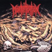 MORTIFICATION - Scrolls of the Megilloth cover