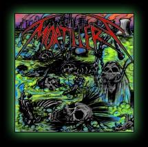 MORTILLERY - Mortillery cover