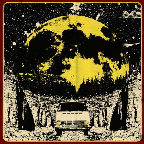 MOS GENERATOR - Gamma/Hydra - The Siege cover