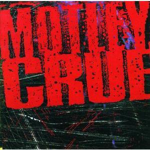 MÖTLEY CRÜE - Mötley Crüe cover