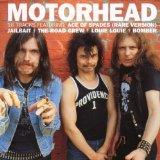 MOTÖRHEAD - Archive cover