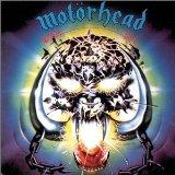 MOTÖRHEAD - Overkill EP cover