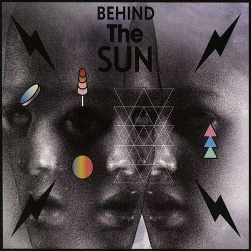 MOTORPSYCHO - Behind The Sun cover
